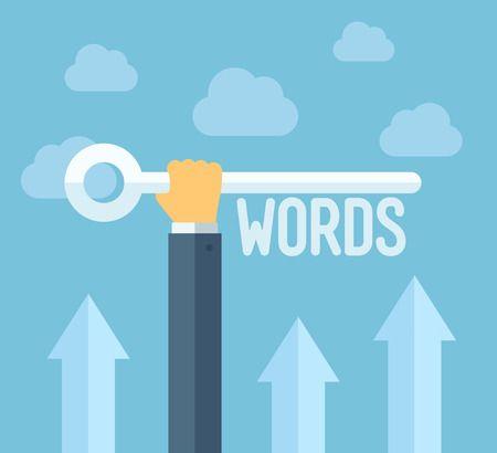 網路內容e行銷與關鍵字