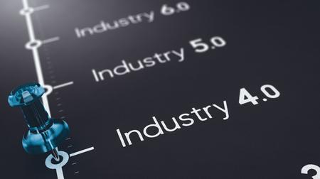 以TPIM建構工業4.0基石