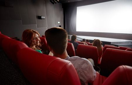 滿足視覺及味覺的電影院