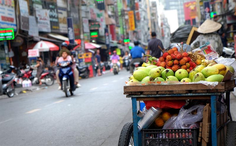 前進越南難不難?中小食品業者的胡志明市場攻略