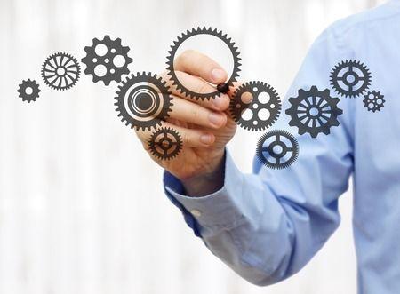 應用智慧機械推動生產力再造-協助中小企業邁向工業4.0