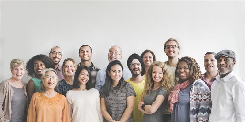 擁抱組織成員多樣化,為組織運作帶來更多助益