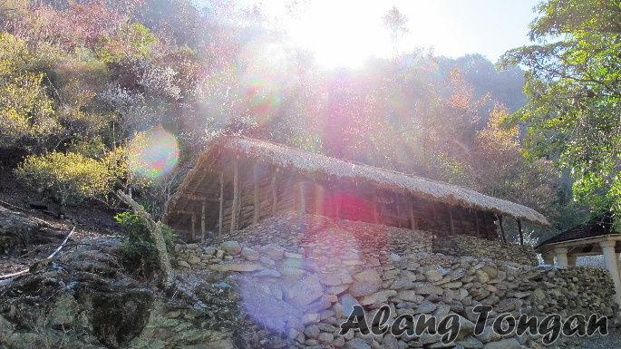 社區營造的新典範:眉溪部落的生態旅遊產業發展
