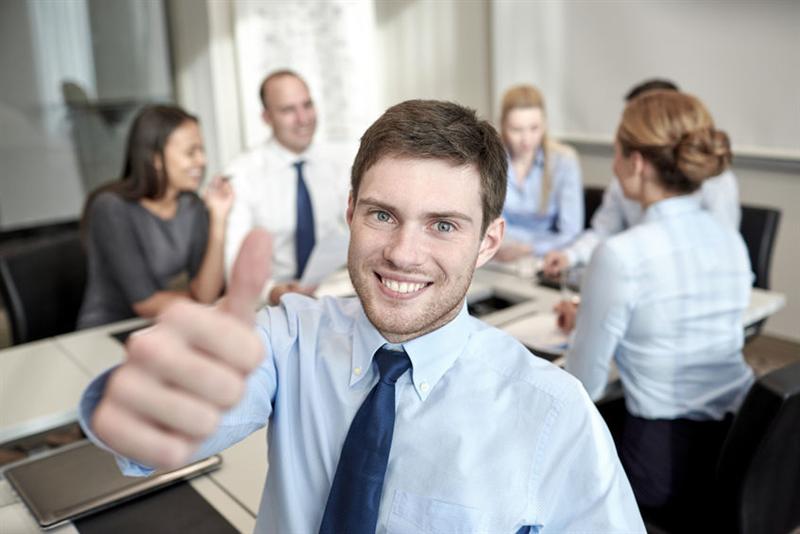 看金融企業MotleyFool打造歡樂的企業文化