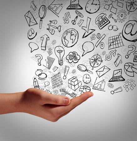 後知識經濟時代-用知識創造價值的新方式
