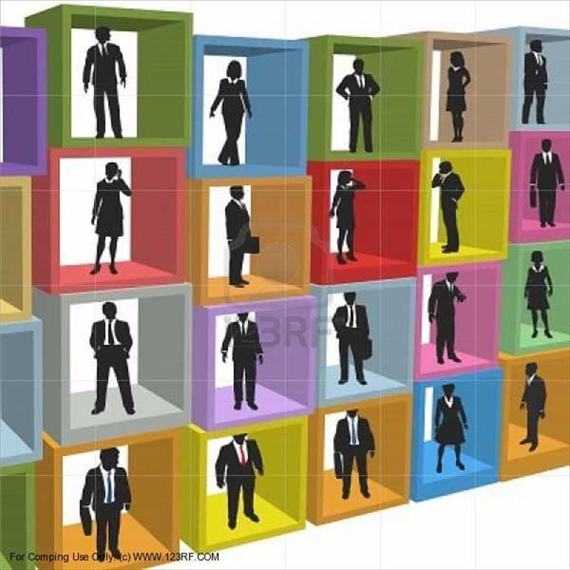 中小企業人力資源規劃管理