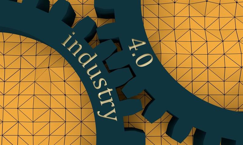 企業如何透過工業4.0提升產品品質—以銅箔基板產業為例