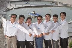 Hi-Q中華海洋生技副董事長謝清輝》生態循環系統 啟動石斑獲利倍增循環