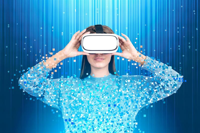 培訓未來趨勢-沉浸式體驗(Immersive Experience)
