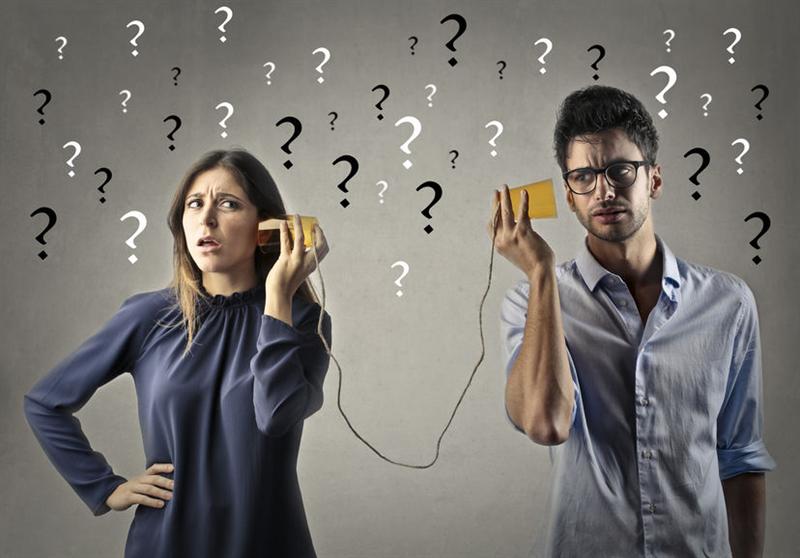 尋找溝通的原理-你說的,我永遠不知道?