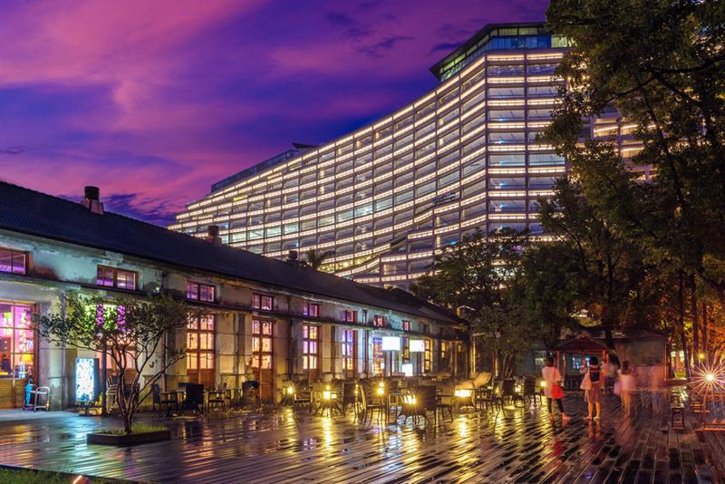 透過觀光旅遊行銷,提升臺灣品牌在東南亞的能見度