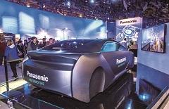 虛擬+現實的超智能社會》日本「社會5.0」企業轉型新商機