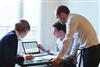 運用知識管理建立不織布產業數位轉型之基礎,以提升組織競爭力