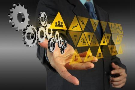從工業4.0看生產管理的變與不變