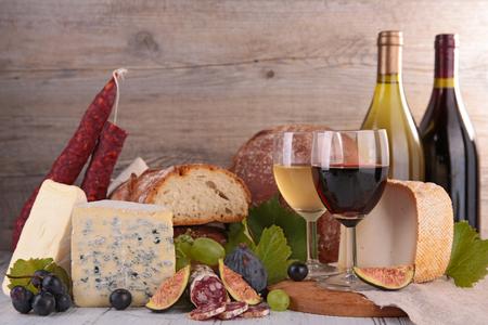 從法國飲食教育看「品味週」