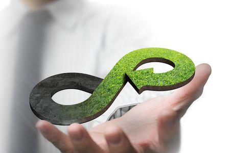 循環經濟創造價值