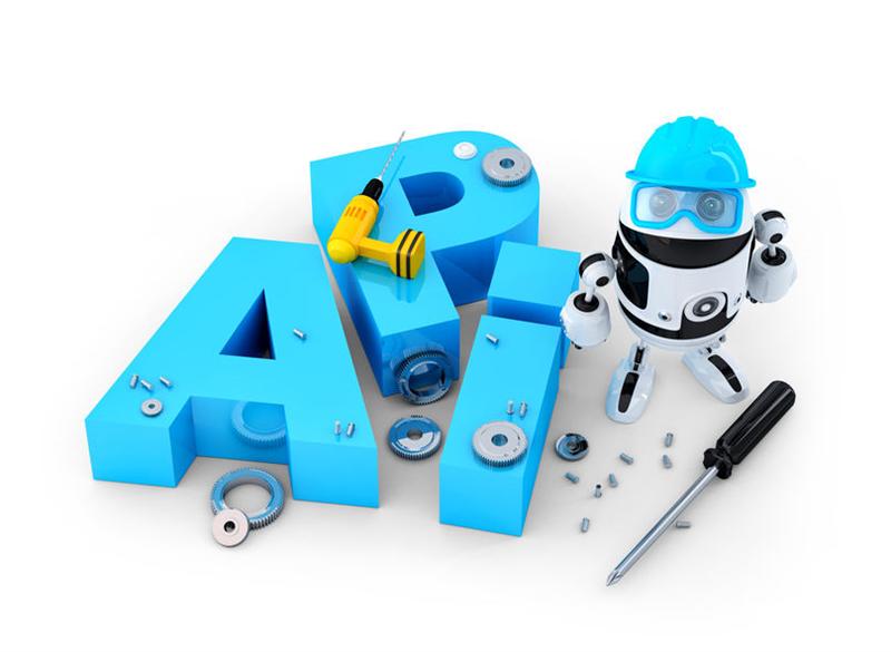 API系統開放平台商業模式(B2D)