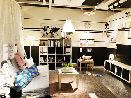 IKEA訂閱服務:可租賃的分解傢俱!