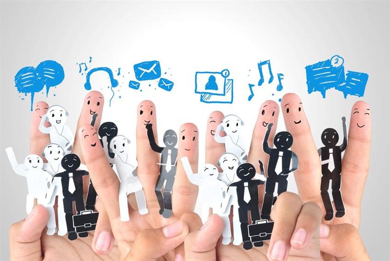 淺談中小企業跟上潮流的社群行銷策略