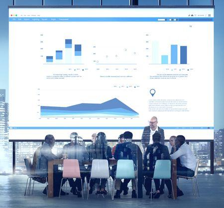 企業如何善用大數據來提升經營績效