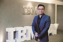 IBM》擴增人類智慧 融入決策情境