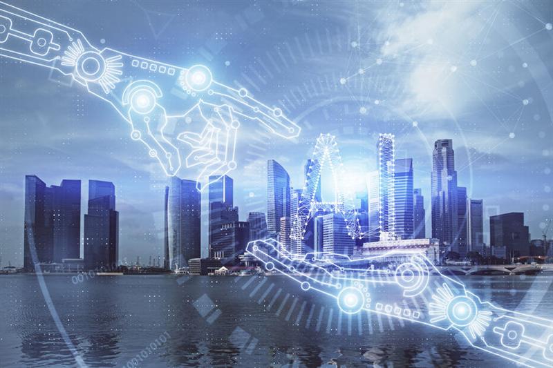 服務業4.0時代如何提昇生產力:向新加坡取經
