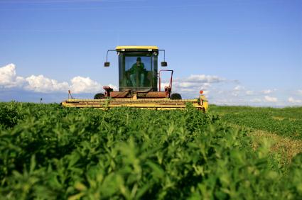 生技農業  扭轉看天吃飯