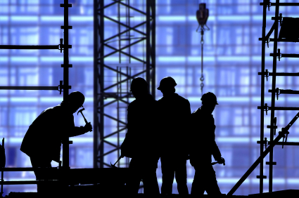 專案組織的績效管理──以營建產業為例