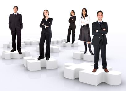 企業選才  性格優勢取勝