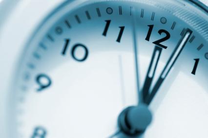 時間管理呼吸法 時時刻刻不再與夢想擦肩而過