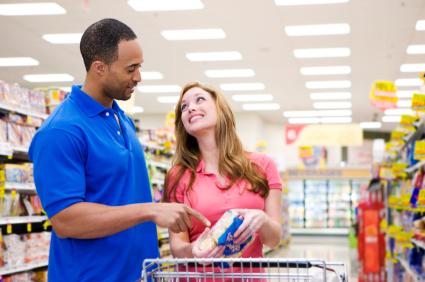 便利商店  打造通路品牌信賴