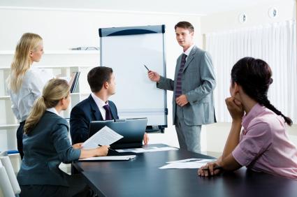結構化在職訓練  確保企業核心能力
