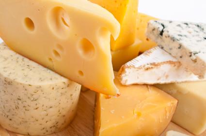 把我的乳酪還給我?