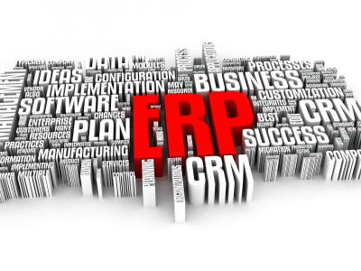 對ERP不再又愛又恨 開放原始碼ERP的加值應用