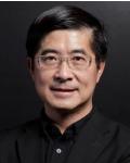 張基義 台灣創意中心董事長