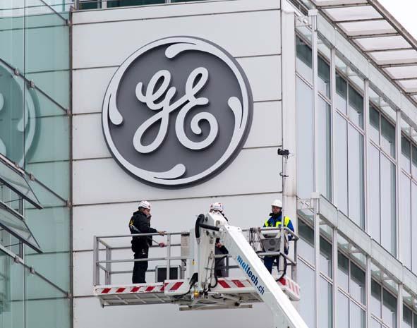 美國GE公司打破組織慣性,啟動變革,成為125歲創新的公司